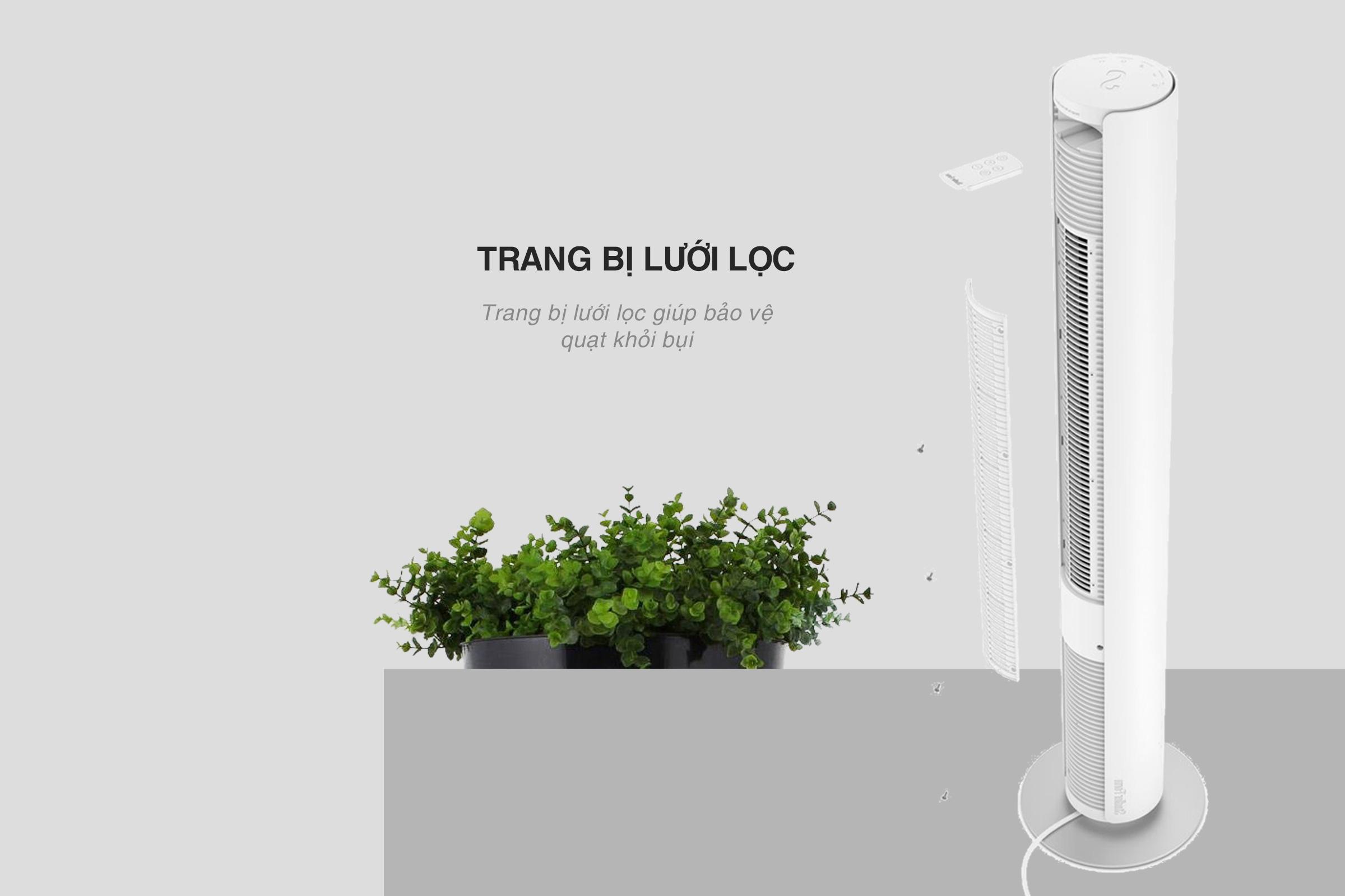 Image result for Quạt tháp Stadler Form Peter
