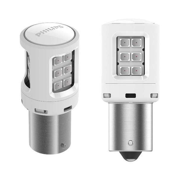 LED Philips Ultinon S25 P21