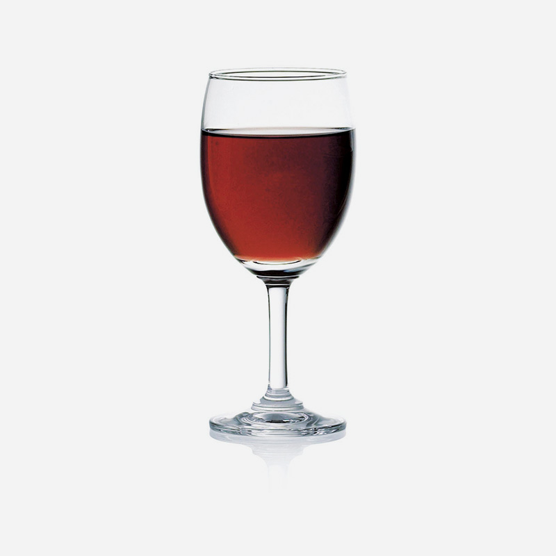 Bộ 6 Ly Classic Red Wine 501R08 - 230ml
