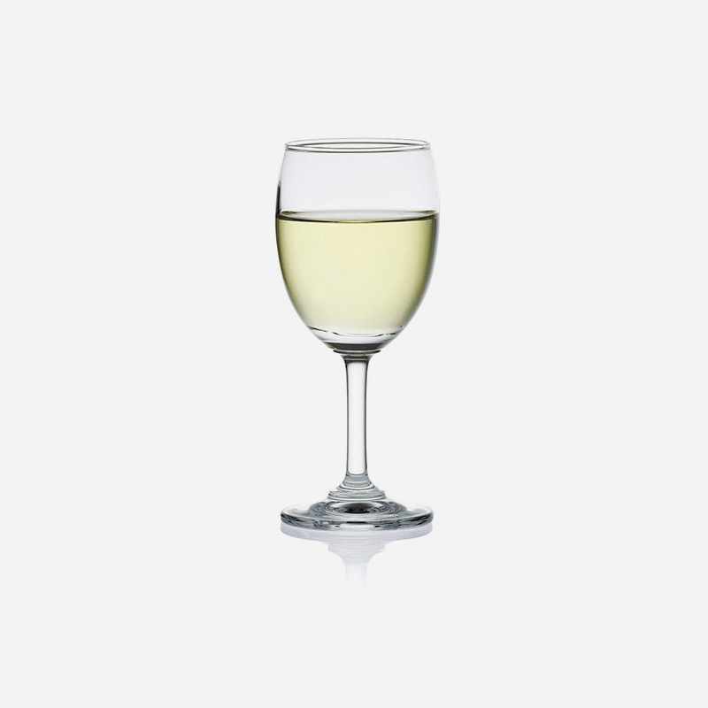 Bộ 6 Ly Classic White Wine 501W07 - 195ml