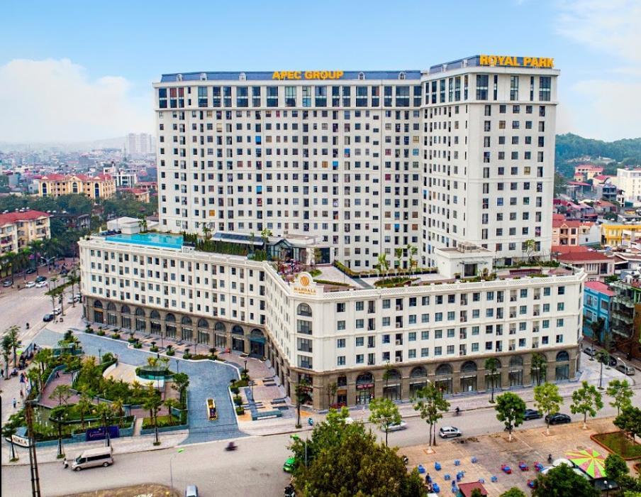 Dự án Trung Tâm Văn Hóa Kinh Bắc
