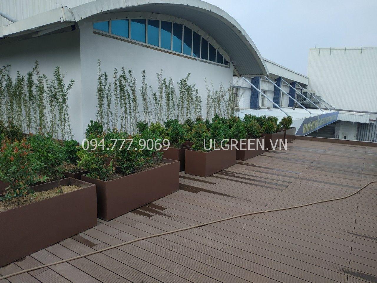 Dự án khu công nghiệp tại Thái Bình