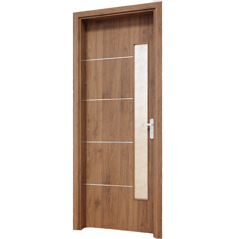 Cửa gỗ công nghiệp giá tốt nhất tại Onedoor