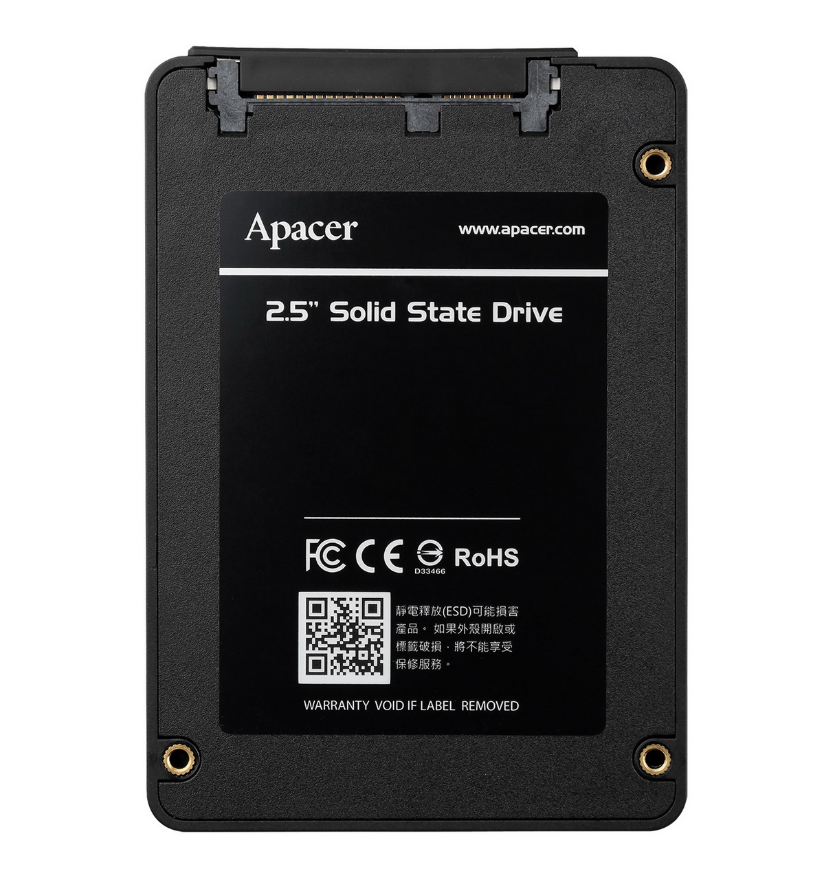 Ổ Cứng SSD Apacer 120GB