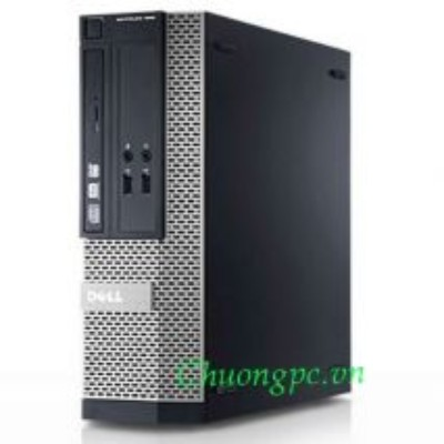 Dell Optiplex 390 SFF( CPU i3-2100/4G/250GB)