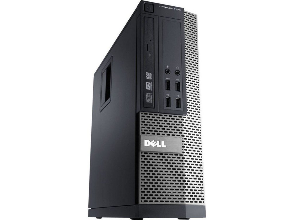 Dell OptiPlex 3020SFF ( i5 4570, RAM 4G, HDD 500G)