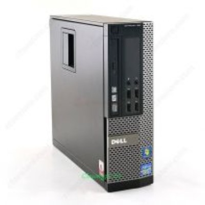 CASE ĐỒNG BỘ DELL 790 ( CHIP i3 2100,RAM 4G,HDD 250GB)