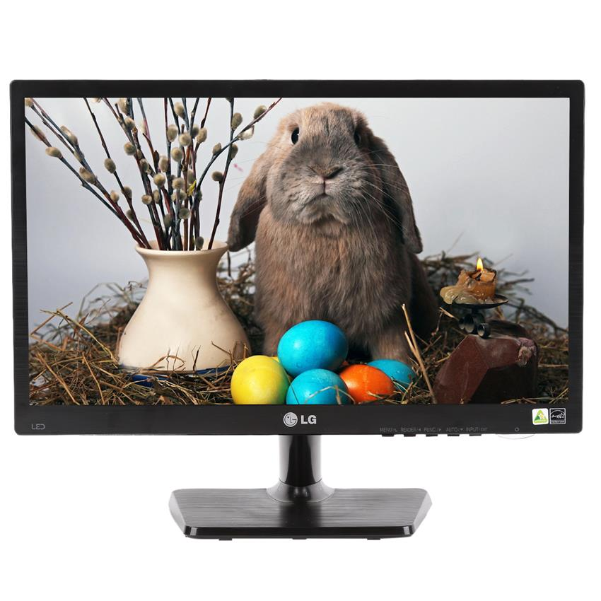 Màn hình LCD LG 19.5'' 20MP48A-P Class Full HD IPS LED Monitor