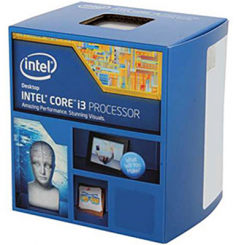 Intel Core™ i3-4170 Processor (3M Cache, 3.70 GHz)