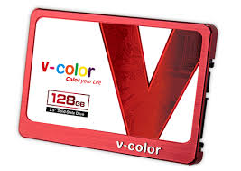 Ổ cứng SSD V-Color 128GB