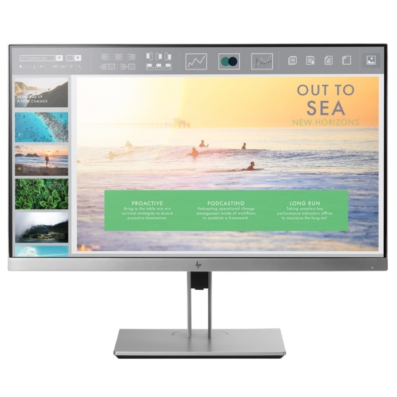 HP Elite Display E233 1FH46AA