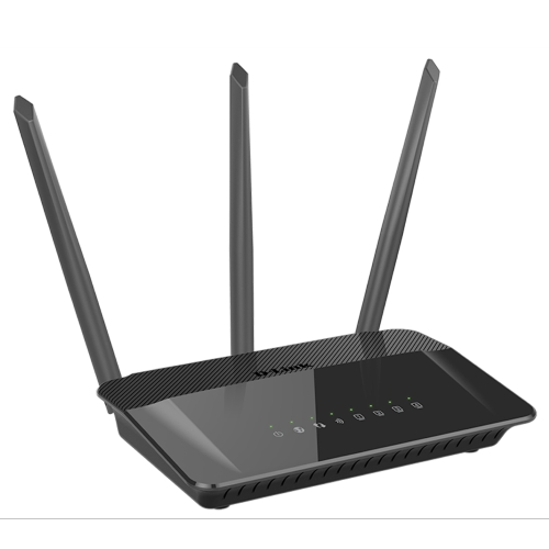 Wireless router DIR-859