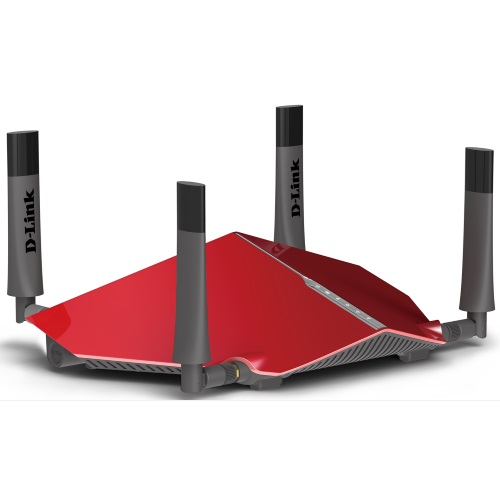Wireless router DIR-885L
