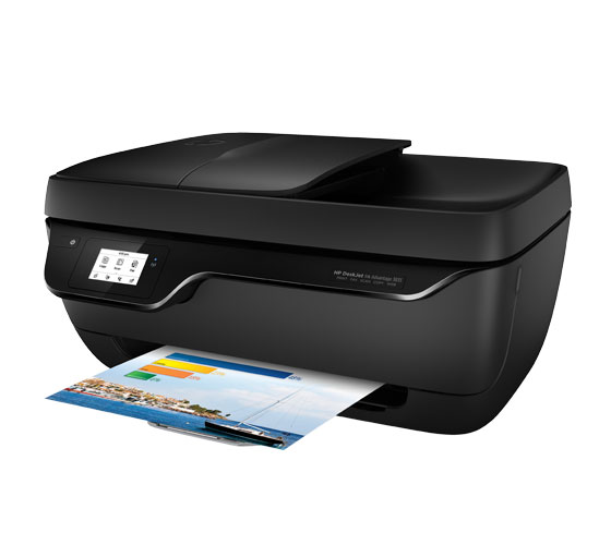 HP Deskjet Ink Advantage 3835 AlO F5R96B