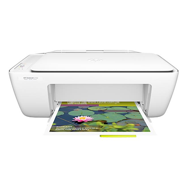 HP Deskjet Ink Advantage 2132 AlO F5S41A