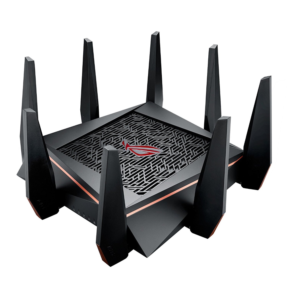 Router Asus ROG Rapture GT-AC5300