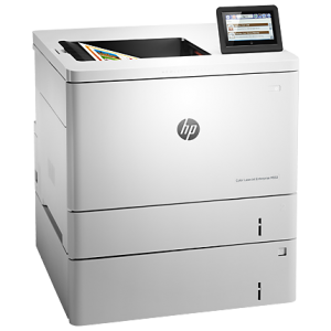 HP Enterprice Color M553X B5L26A