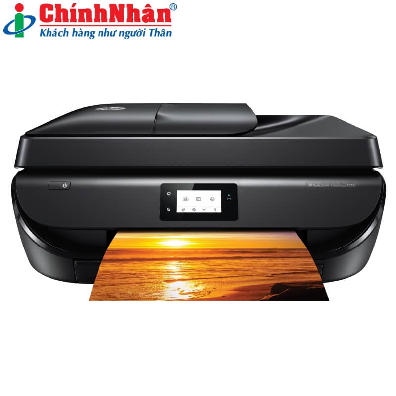 HP Deskjet Ink Advantage 5275 AlO M2U76B