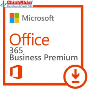 Microsoft Office 365 Business KLQ-00429