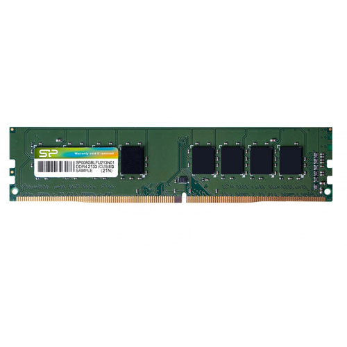 Silicon Power DDR4 8GB Bus 2133Mhz PC