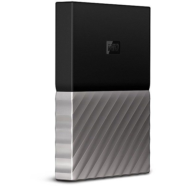 Western My Passport SSD 1TB