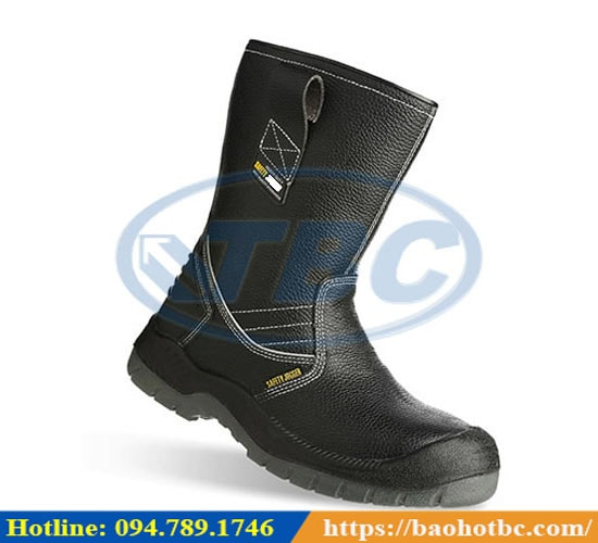 Ủng Jogger Best boot2- BLK