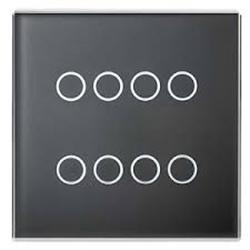 Siemens - Công tắc cảm ứng 8 nút