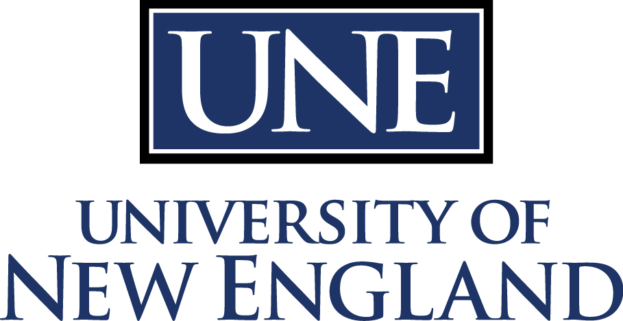 ĐẠI HỌC NEW ENGLAND UNIVERSITY OF NEW ENGLAND UNE