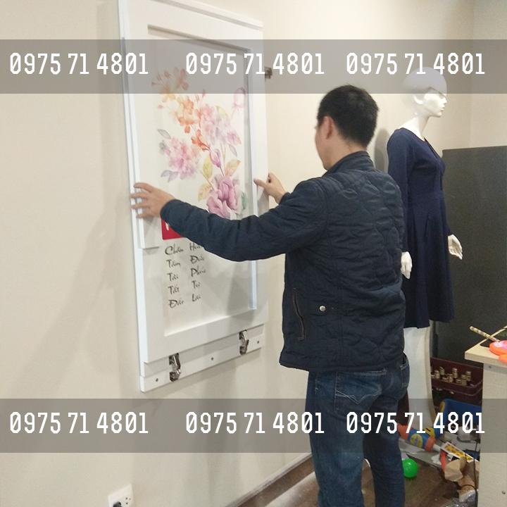 b55088-ban-an-gap-treo-tuong-ket-hop-tranh-tuong-vai-canvas-60x120cm-cao-75cm
