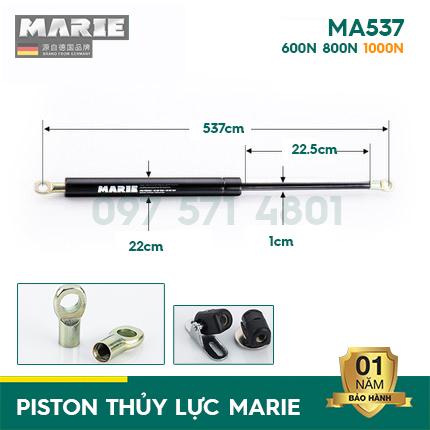 tay-piston-nang-thuy-luc-cho-tu-bep-hom-tu-da-nang-cao-cap-marie-ma537-600n-800n