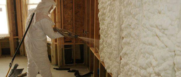 Polyurethane foam (PU foam) vật liệu cách âm cách nhiệt tốt nhất với thời tiết Việt Nam