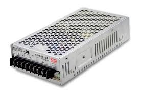 Bộ nguồn 1 chiều AC DC 5V, 12V, 24V, 48V - 350W, SE-350 1