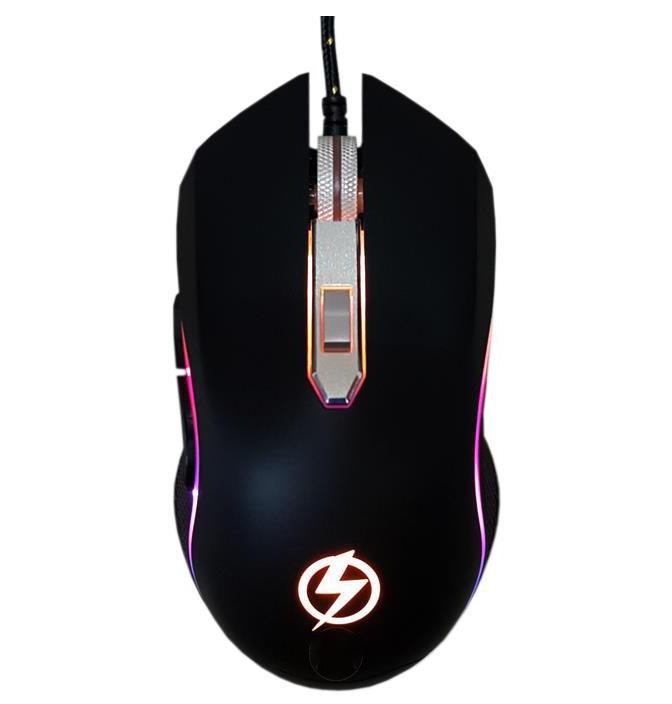 Chuột Lightning GX 9001 - SIÊU PHẨM Bất tử