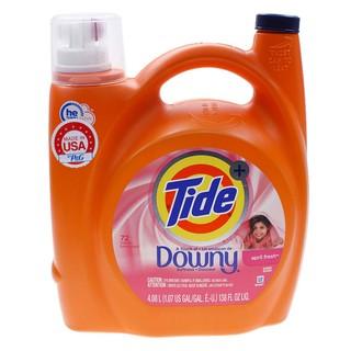 Nước giặt Tide hương Downy H.E April Fresh 4.08L