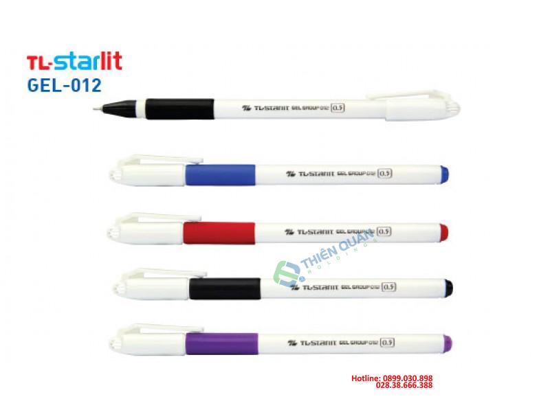 Bút GEL012 - Starlit