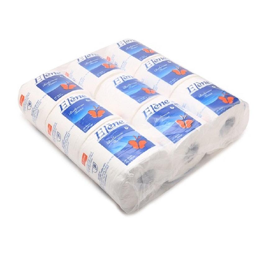 Giấy vệ sinh Elene 9 cuộn 3 lớp
