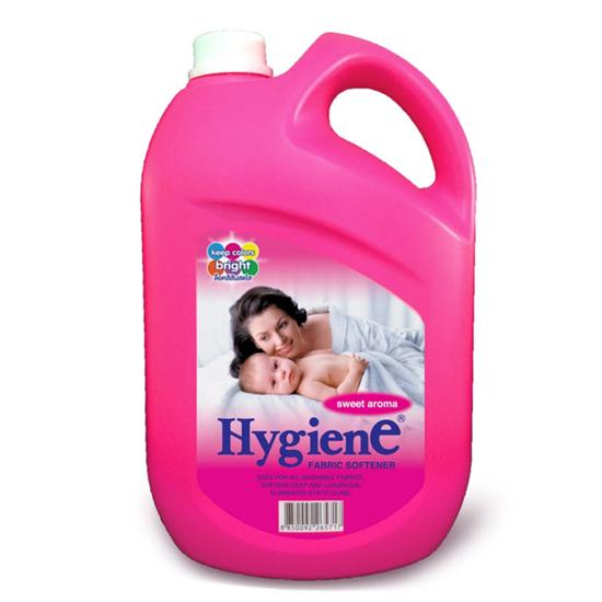 Nước Xả Vải HYGIENE Thái Lan - 3500 ml