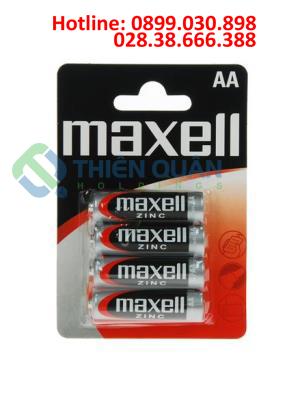 Pin Maxell 2A, 3A