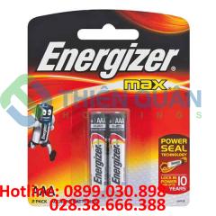 Pin Energizer 2A,3A hàng chính hãng
