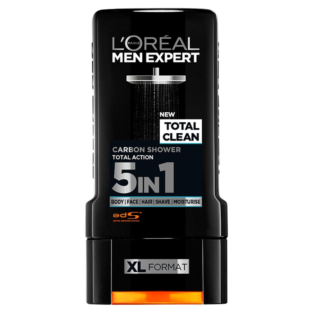 Sữa tắm gội toàn thân L'oreal Men Expert