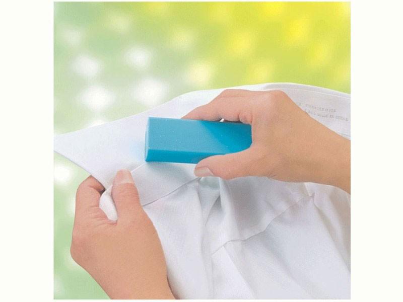 Set 2 xà phòng thanh giặt cổ áo