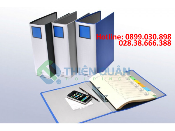 File KINGJIM mở 1 đầu (8cmx800 tờ)