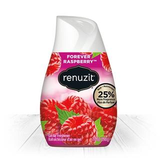 Sáp thơm phòng Renuzit Raspberry 198g