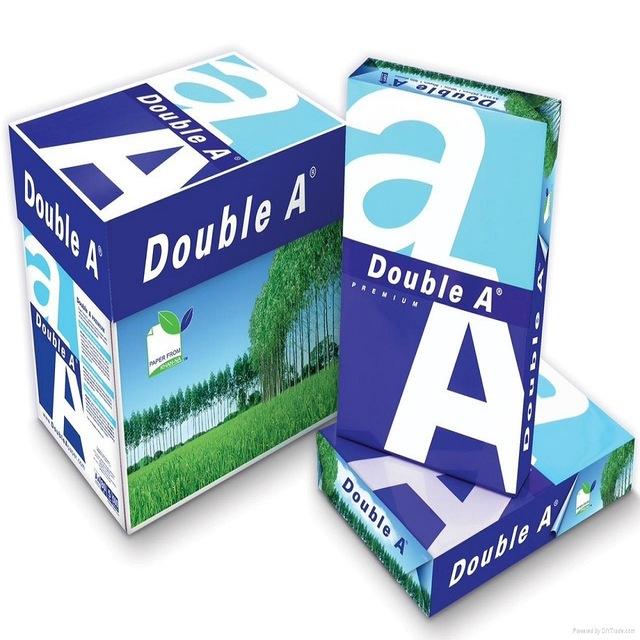 Giấy DoubleA A3 70gsm 500 tờ