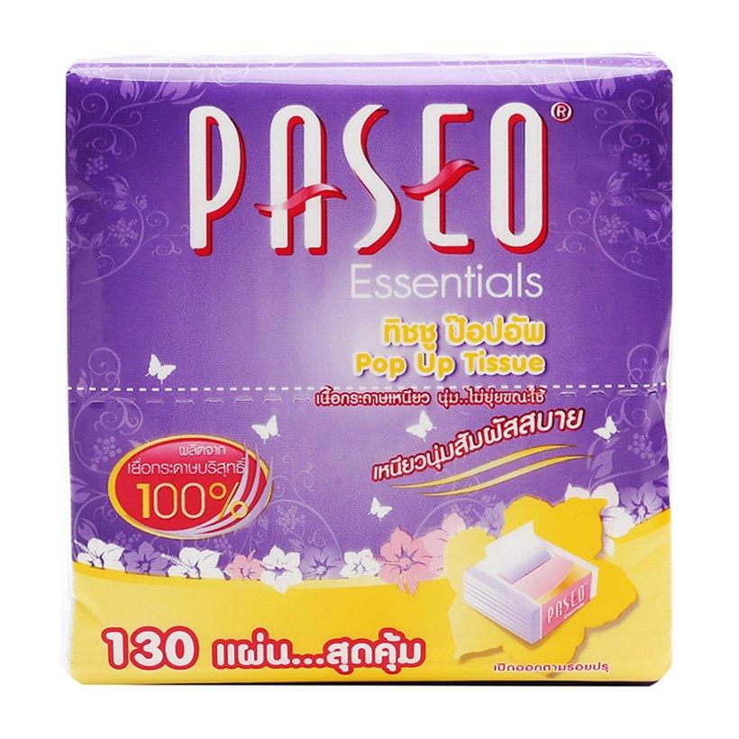 Giấy du lịch Pasro Pop Up 130 tờ
