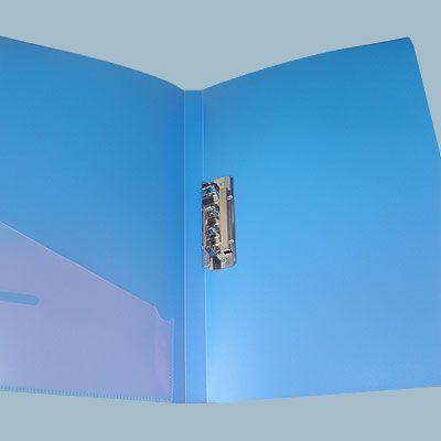 Bìa 1 kẹp (Lever File) Lưu trữ được 15 tờ
