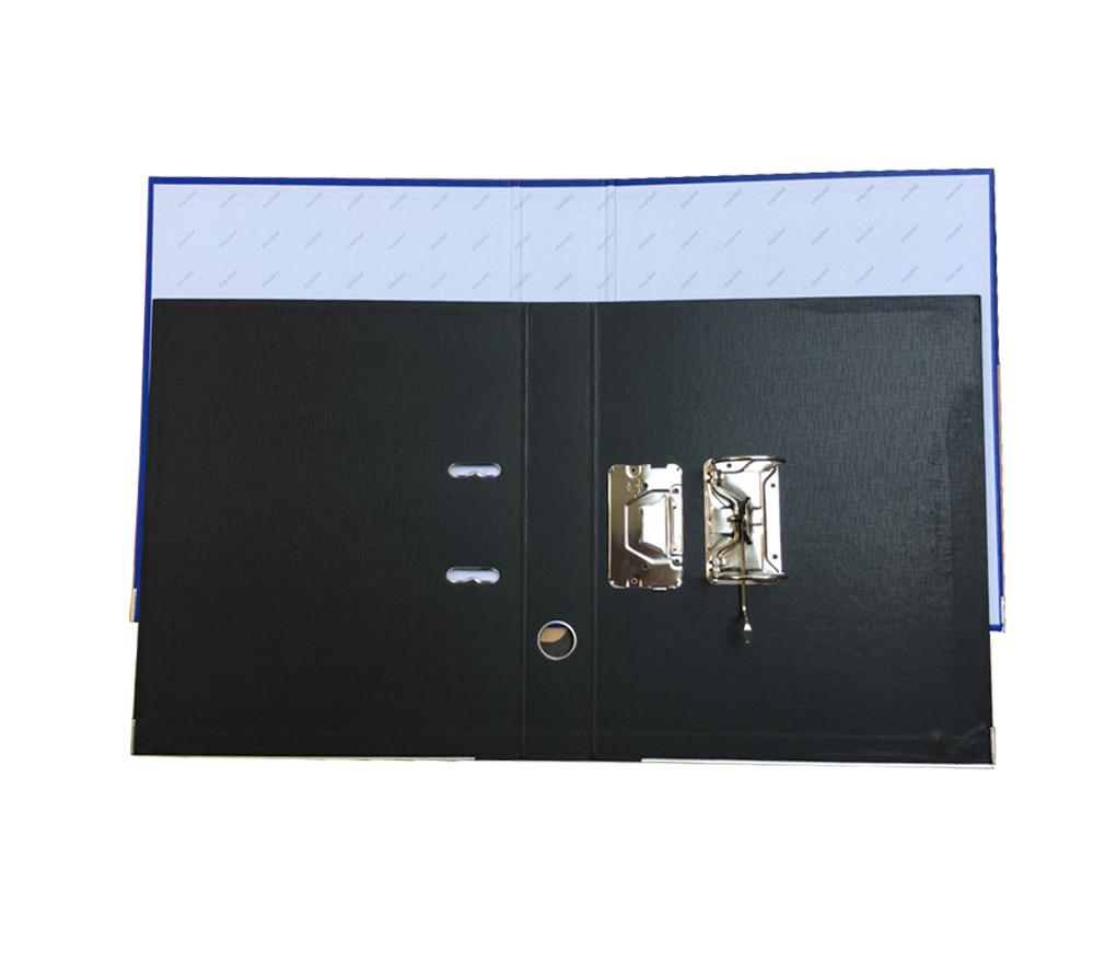 Bìa còng 5cm khổ F4- 1 mặt xi