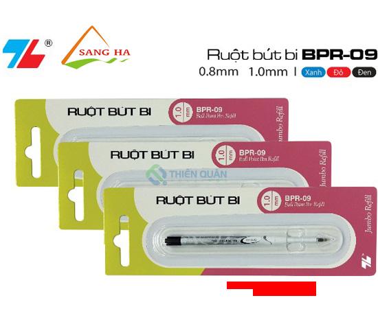 Ruột bút bi BPR-09 jumbo refill