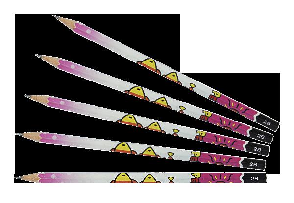 Bút chì gỗ GP-03
