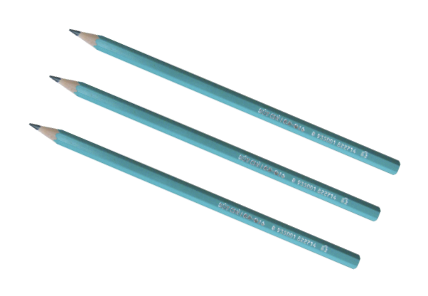 Bút chì nhựa GP-016